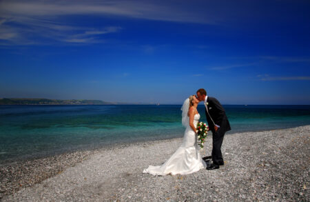 Looe Wedding